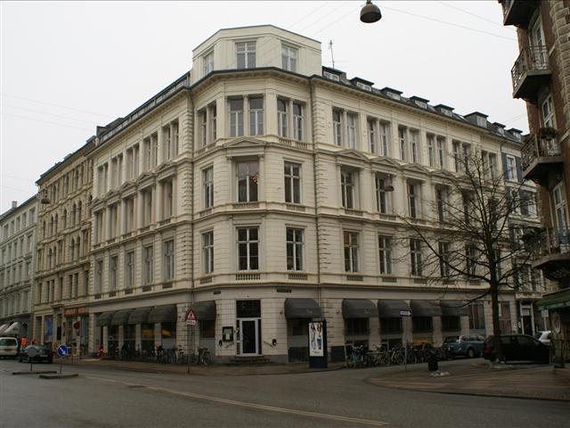 Holbergsgade 14, 3. tv, 1057 København K
