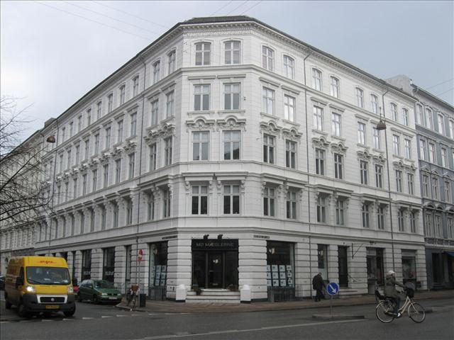 Peder Skrams Gade 11, kl. th, 1054 København K