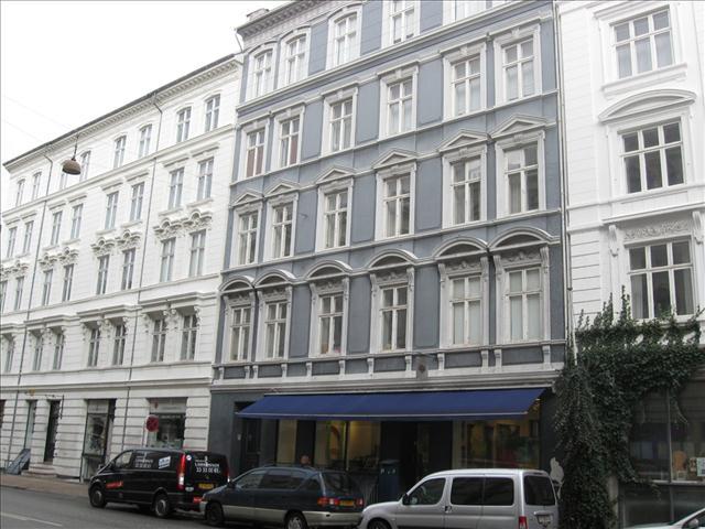 Holbergsgade 13A, st. , 1057 København K