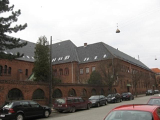 Jagtvej 183D, 2100 København Ø