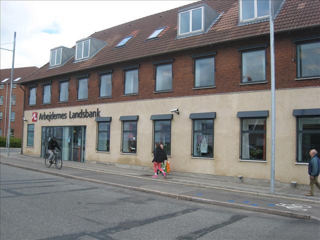 Banegårdsvej 9, st. , 2600 Glostrup
