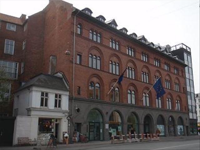 Gothersgade 115A, 1123 København K