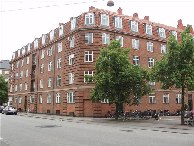 Victor Bendix Gade 6, 2. tv, 2100 København Ø