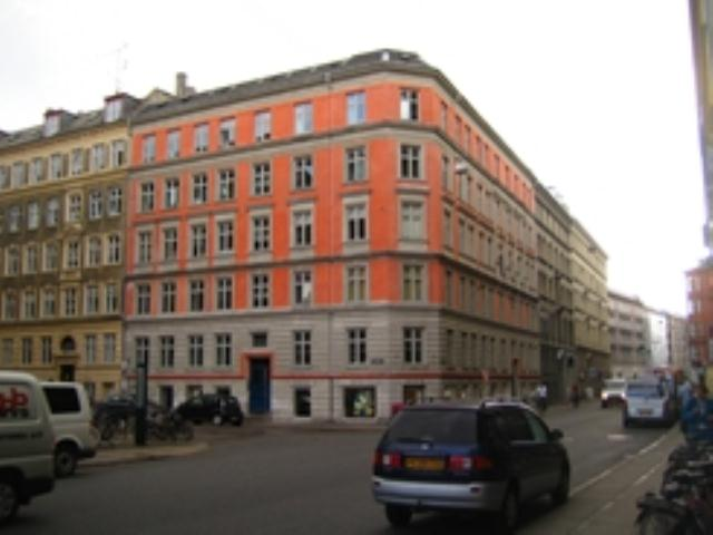 Kingosgade 6, 1. th, 1623 København V