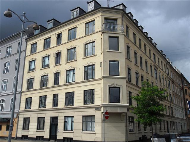 Østbanegade 111, 4. tv, 2100 København Ø