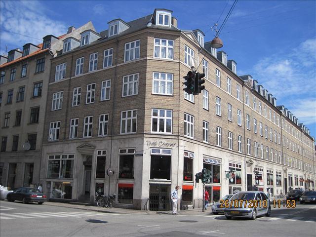 Istedgade 34, 3. tv, 1650 København V