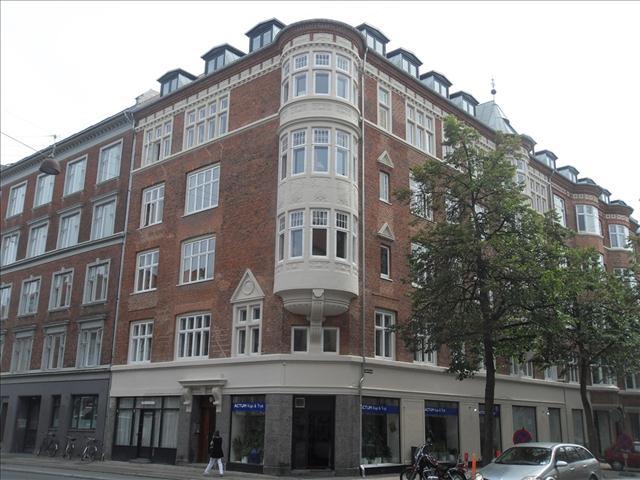 Vesterbrogade 129, 5. 1, 1620 København V