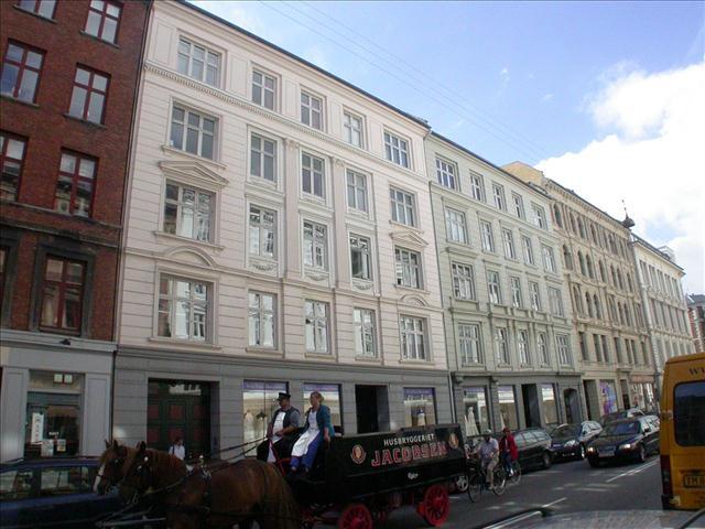 Holbergsgade 20, 4. tv, 1057 København K