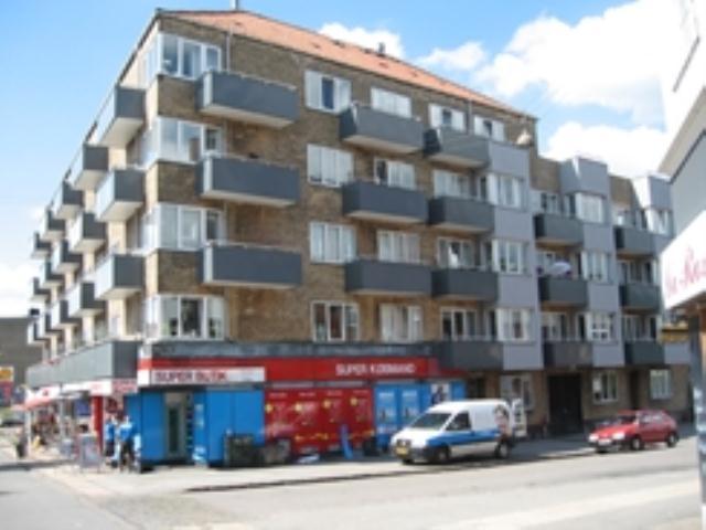 Frederikssundsvej 166, st. mf, 2700 Brønshøj