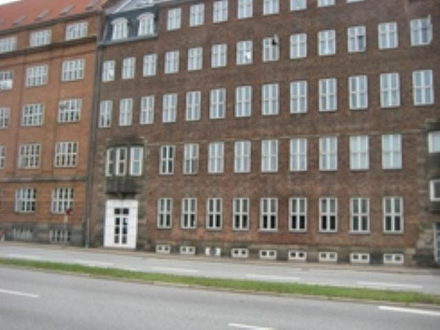 Bernstorffsgade 23, 2. , 1577 København V