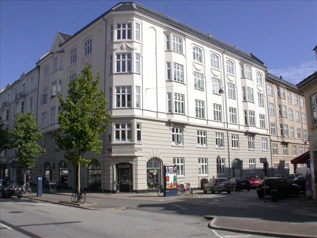Vordingborggade 1, 3. , 2100 København Ø