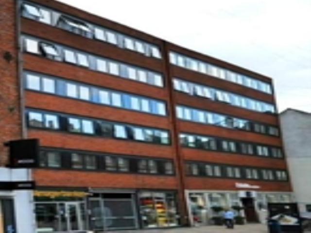 Østerbrogade 43, 2. th, 2100 København Ø
