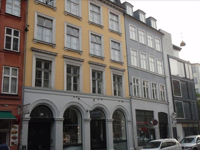 Gothersgade 28, 2. , 1123 København K