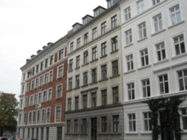Zinnsgade 8, st. th, 2100 København Ø