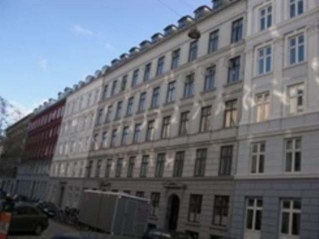 Herluf Trolles Gade 10, 2. tv, 1052 København K