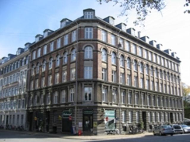 Visbygade 4, 2. th, 2100 København Ø