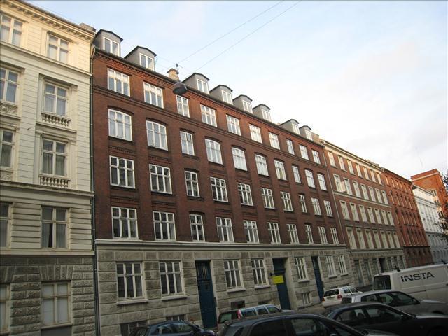Tordenskjoldsgade 26, 5. th, 1055 København K