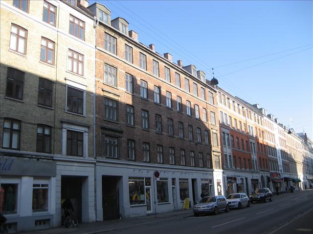 Vesterbrogade 100, st. th, 1620 København V