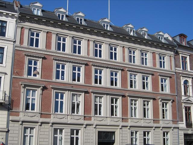 Reventlowsgade 10, 3. th, 1651 København V