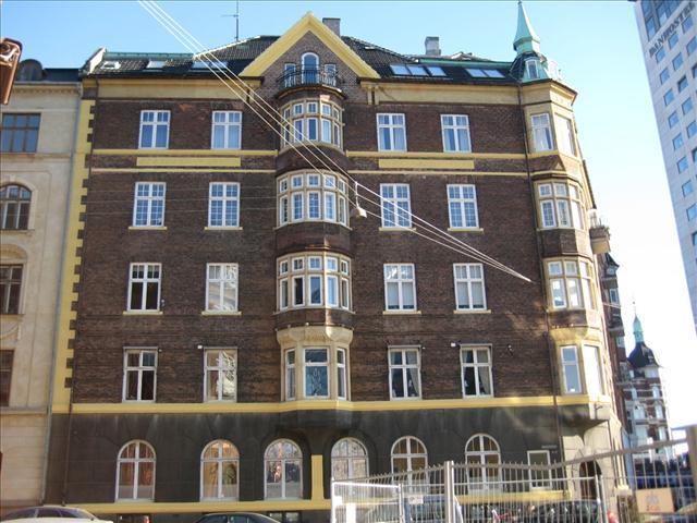 Puggaardsgade 17, 5. th, 1573 København V