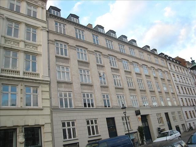 Nyhavn 42B, st. tv, 1051 København K