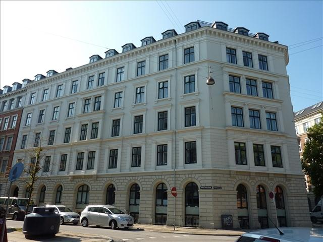 Peder Skrams Gade 1, 3. mf, 1054 København K