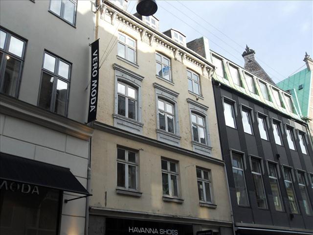 Klosterstræde 17, 1. , 1157 København K