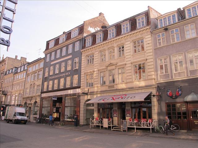 Gothersgade 11, 3. th, 1123 København K