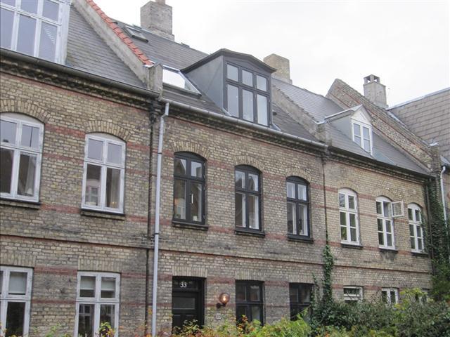 Abildgaardsgade 33, 1. , 2100 København Ø