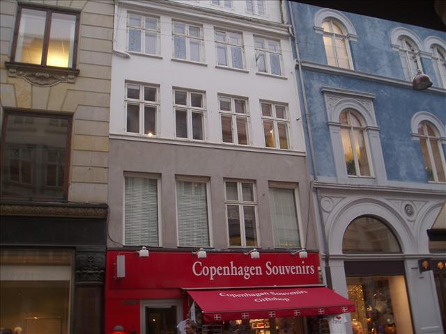 Østergade 11, 3. , 1100 København K