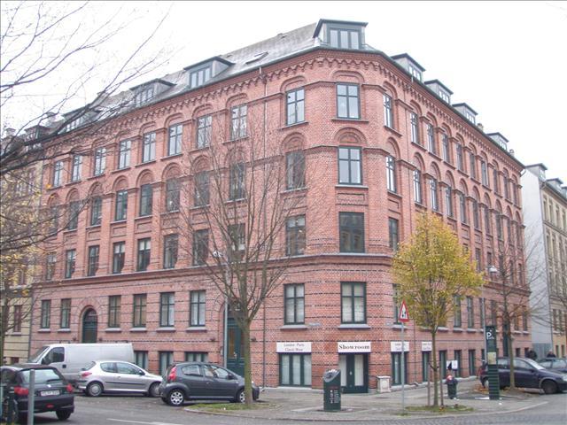 Adilsvej 17, 1. th, 2000 Frederiksberg