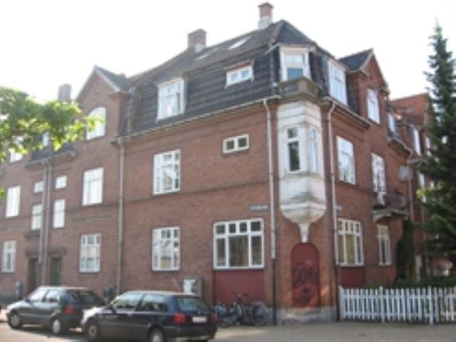 H.P. Ørums Gade 28, 1. , 2100 København Ø