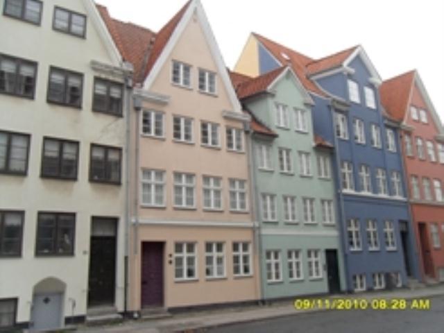 Landemærket 47, 2. , 1119 København K