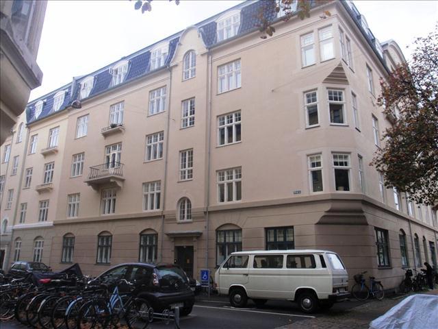 Willemoesgade 35, 1. th, 2100 København Ø