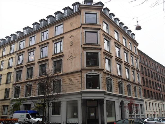 Willemoesgade 23, 1. th, 2100 København Ø
