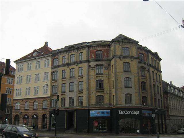 Gammel Kongevej 29A, 2. , 1610 København V