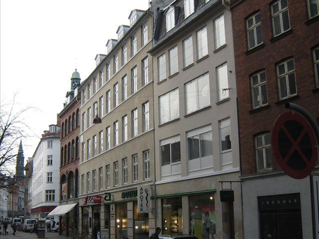 Landemærket 3, 4. tv, 1119 København K