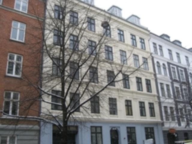 Peder Skrams Gade 10, 4. tv, 1054 København K