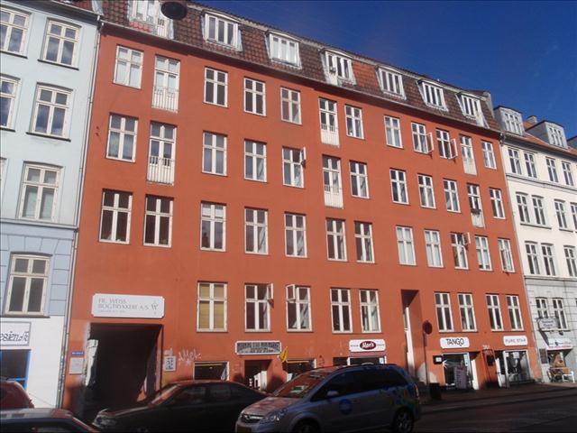 Vesterbrogade 114, 4. 3, 1620 København V