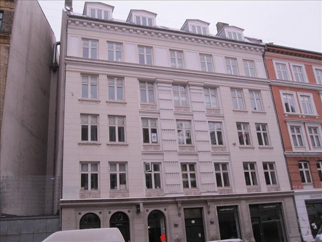 Istedgade 61, 3. tv, 1650 København V