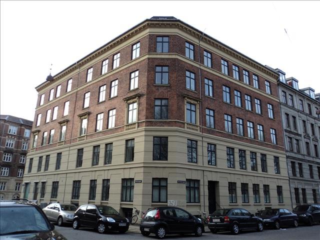 Gothersgade 150, 4. tv, 1123 København K