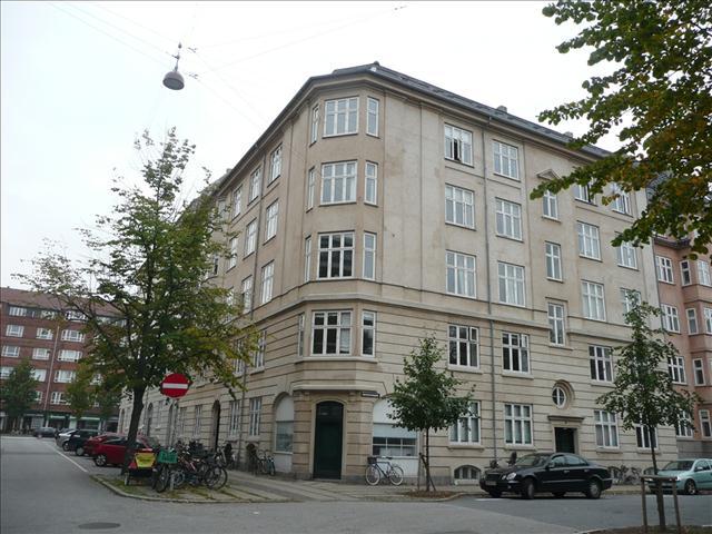 Vordingborggade 3, 1. tv, 2100 København Ø