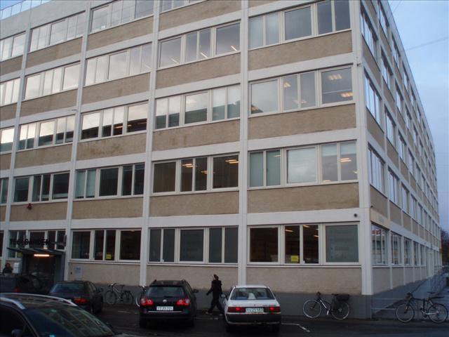 Haraldsgade 70, 1. , 2100 København Ø