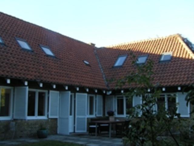 Dalgas Boulevard 44, 2000 Frederiksberg