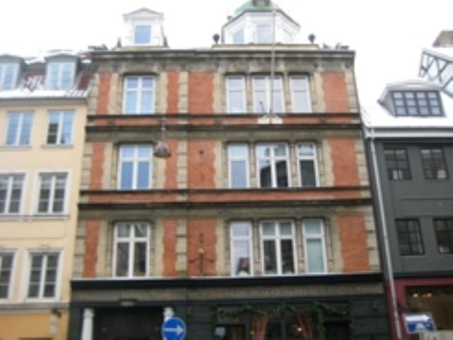 Grønnegade 33, 2. , 1107 København K