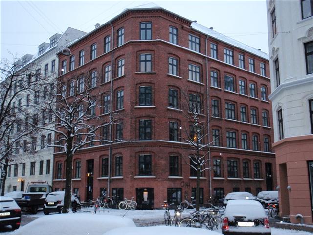 Willemoesgade 55, 1. , 2100 København Ø