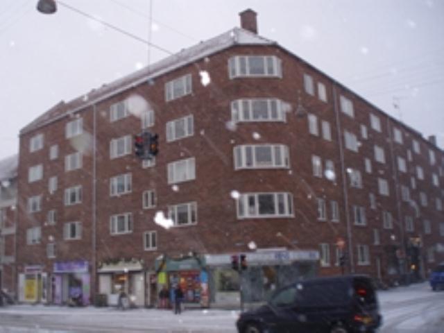 Birkedommervej 1, 1. tv, 2400 København NV