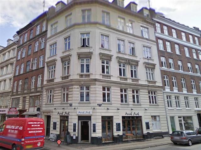 Istedgade 103, 2. , 1650 København V