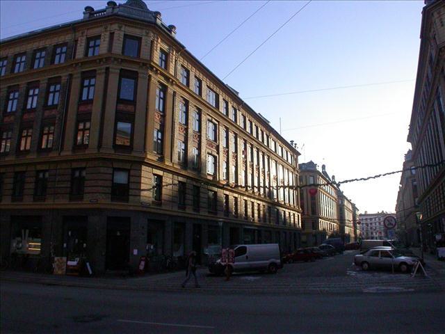 Istedgade 55, 2. tv, 1650 København V