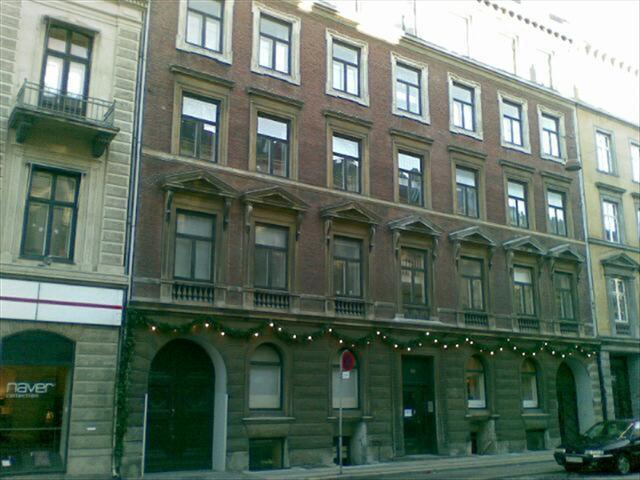 Gothersgade 158A, st. 1, 1123 København K